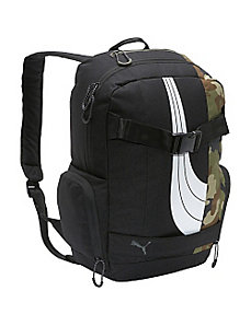 Barricade Backpack by Puma