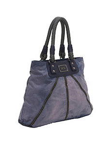 The Diesel Clash 'Whitsle' N/S Tote by Diesel Bags
