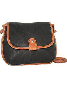 Mini Cross Body Bag by Nino Bossi