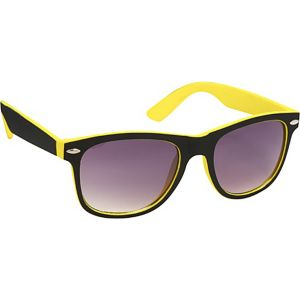 Wayfarer Stylish Sunglasses in Soft Rubber Touch C