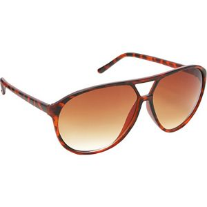Stylish Shield Sunglasses in Soft Rubber Touch Coa