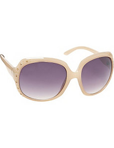 Oval Fashion Sunglasses by SW Global Sunglasses