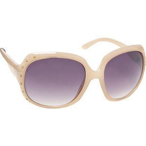 Oval Fashion Sunglasses