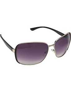 Urban Stylish Square Sunglasses in Metal Frame by SW Global Sunglasses