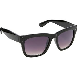 Wayfarer Fashion Sunglasses with Stunning 3 Dots