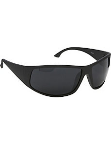 Stylish Warp Sunglasses in Matte Coating by SW Global Sunglasses