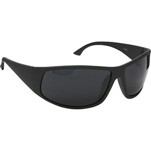 Stylish Warp Sunglasses in Matte Coating