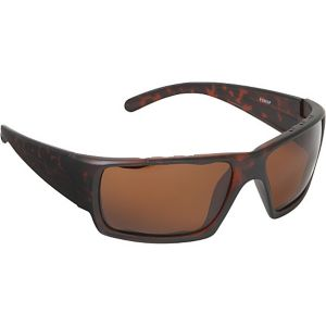 Rectangle Wrap Sporty Sunglasses