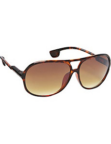Retro Debut Aviator  Fashion Sunglasses by SW Global Sunglasses