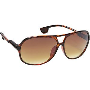 Retro Debut Aviator Fashion Sunglasses