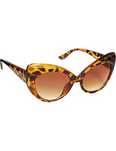 Stylish Cat Eye Sunglasses by SW Global Sunglasses
