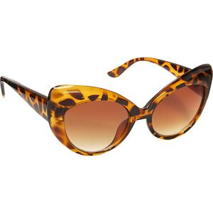 Stylish Cat Eye Sunglasses