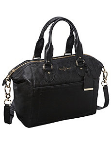 Linley Small Structured Satchel by Cole Haan