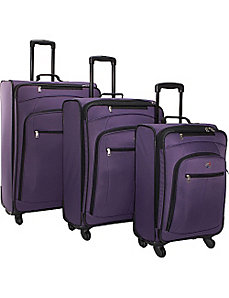 POP 3 Piece Spinner Luggage Set by American Tourister