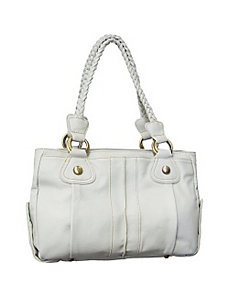 Vival Leather Tote by AmeriLeather