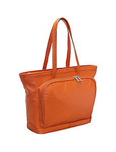Cosmopolitan Leather Tote by AmeriLeather