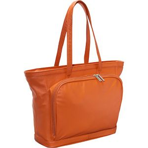 Cosmopolitan Leather Tote