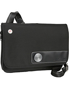 Laptop Messenger Bag by Russi