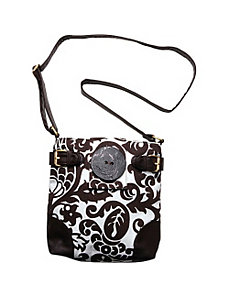 Amsterdam Essential Handbag Purse by Flying Daisies