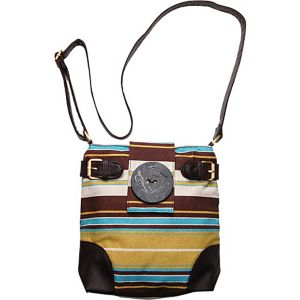 Veranda Essential Handbag Purse