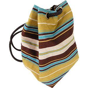 Veranda Italian Cotton Backpack