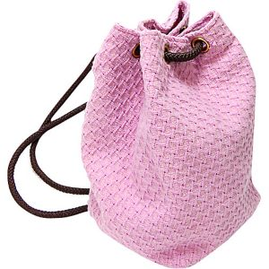 Marilyn Italian Wool Boucle Backpack
