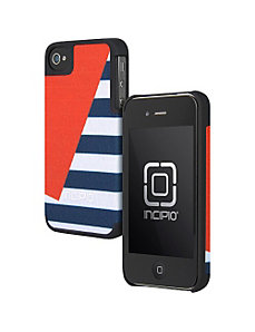 Canvas Feather for iPhone 4/4S by Incipio