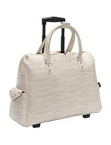 Dusk Rolling Laptop Tote by Mellow World