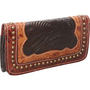 Calico Creek Collection Wallet