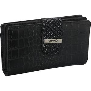 Croco Super Wallet
