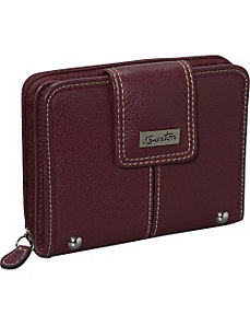 Westcott Zip Attache by Buxton