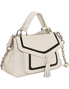 Willa Satchel by Sloane & Alex