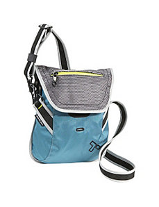 Anti-Theft React Cross-Body Bag by Travelon