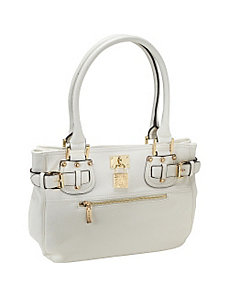 Trinity Large Satchel by AK Anne Klein