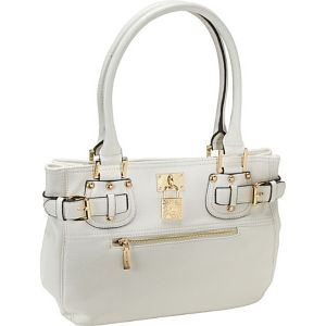 Trinity Large Satchel