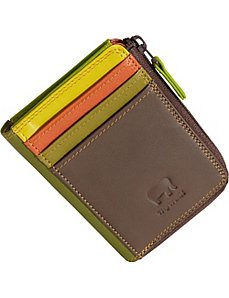 Zip Purse ID Holder by MyWalit