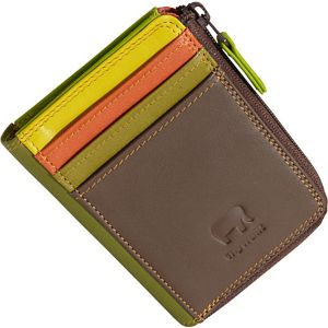 Zip Purse ID Holder