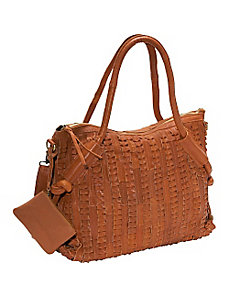 Echo Handbag/Shoulder Bag by AmeriLeather