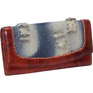 Shera Woman's Wallet/Clutch