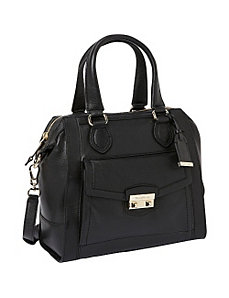 Zoe Small Structured Satchel by Cole Haan