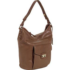 Zoe Bucket Bag