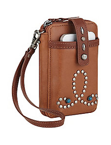 Iris Smartphone Wristlet by The Sak