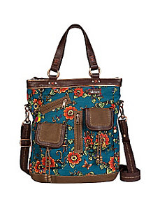 Artist Circle Utility bag by The Sak
