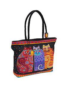 Feline Friends by Laurel Burch