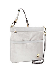 Large Crossbody - Spark Twill by JPK Paris