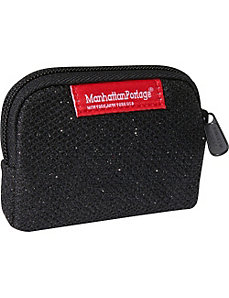 Midnight Coin Purse by Manhattan Portage