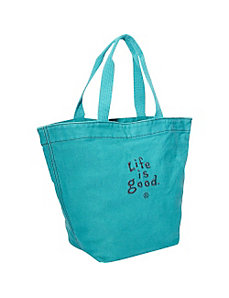 Essentials Tote by Life is good
