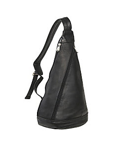 Women's Sling Pack by Le Donne Leather