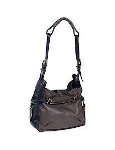 Flynn Belted Side Shoulder Bag by Kooba