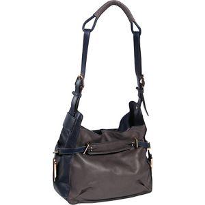 Flynn Belted Side Shoulder Bag
